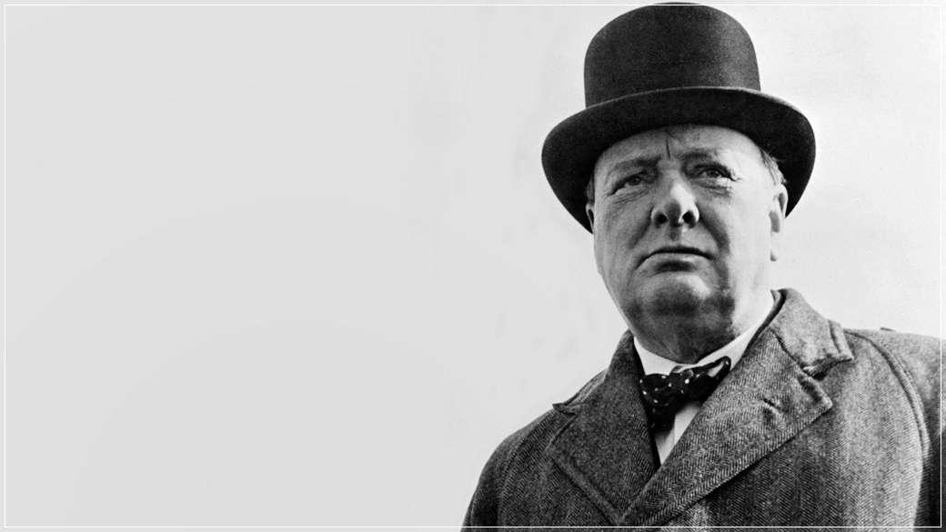 Kata Kata Motivasi Sukses Winston Churchill - Motivator Leadership Indonesia