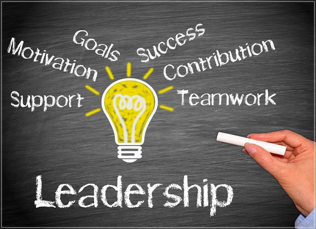 10 Karakter Pemimpin Sukses – Motivator Leadership Indonesia