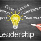10 Karakter Pemimpin Sukses - Motivator Leadership Indonesia