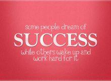 10 Kata Kata Motivasi Sukses Tokoh Dunia