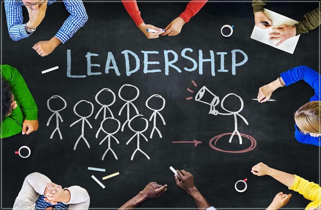 5 Tipe Kepemimpinan Menurut Para Ahli – Arvan Pradiansyah Motivator Leadership Indonesia