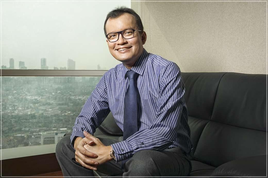 Arvan Pradiansyah – Motivator Leadership Indonesia