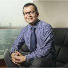 Arvan Pradiansyah - Motivator Leadership Indonesia