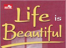 Buku Motivasi Sukses Kerja dan Hidup Arvan Pradiansyah Life is Beautiful Edisi Revisi Best Seller - Motivator Terbaik Indonesia
