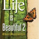 Buku Motivasi Hidup Life is Beautiful 2 - Buku Arvan Pradiansyah Motivator Terbaik Indonesia