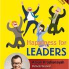 CD Audiobook Happiness for Leaders oleh Arvan Pradiansyah - Motivator Leadership Indonesia