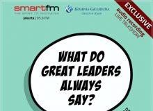 CD Audiobook Motivasi Sukses KerjaWhat Do Great Leaders Always Say oleh Arvan Pradiansyah - Motivator Leadership Indonesia Pilihan