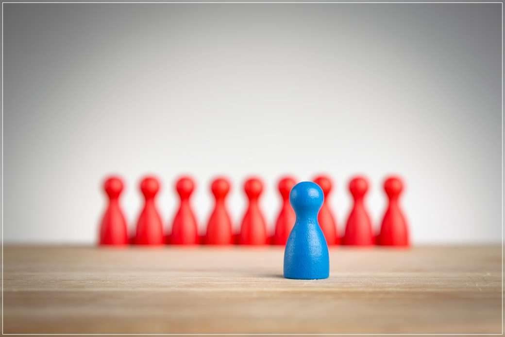 Cara Menjadi Pemimpin Yang Baik Dan Disegani – Motivator Leadership Indonesia