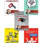 Paket CD Audiobook Arvan Pradiansyah - Motivator Leadership Indonesia