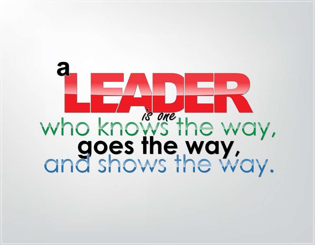 Pemimpin Yang Sukses Seperti Apa – Motivator Leadership Indonesia