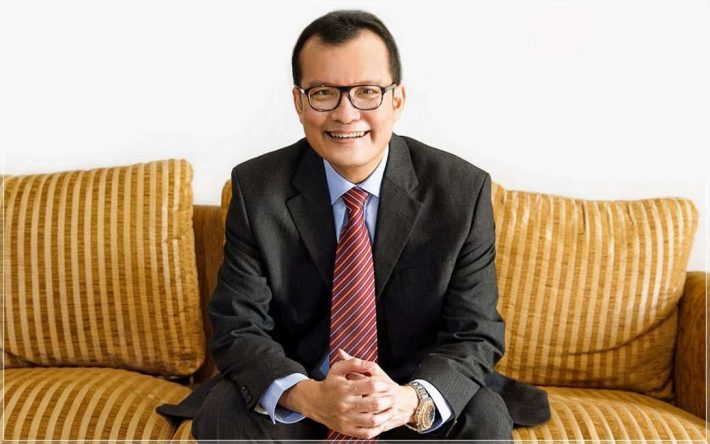 Tentang Arvan Pradiansyah Motivator Leadership Indonesia Terbaik