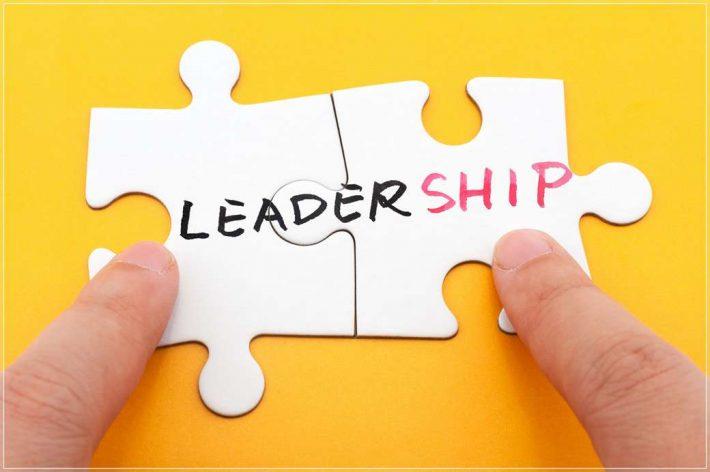 Tips Menjadi Seorang Pemimpin - Motivator Leadership Indonesia