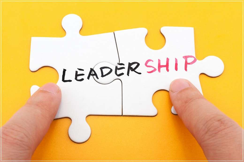 10 Karakter Pemimpin Yang Baik & Sukses