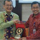 Training Motivasi Kerja Kementrian Sekretaris Negara oleh Arvan Pradiansyah - Trainer Leadership Indonesia