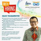loker sales marketing