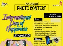 Insta Photo Contest 2019 _ International Day of Happiness _ Arvan