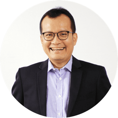 Arvan Pradiansyah Motivator Indonesia