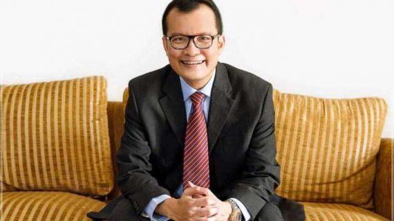 Mengenal Sang Motivator Indonesia Terbaik ; Arvan Pradiansyah