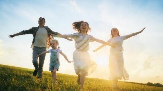 Cara Menjalani Hidup dengan Bahagia di Masa Pandemi