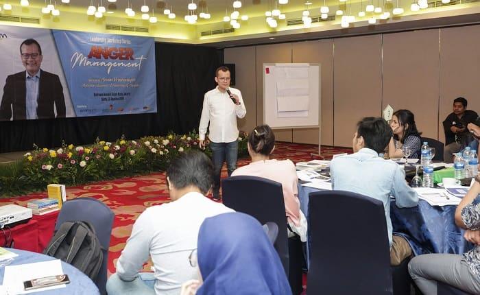 seminar tips agar hidup bahagia