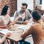 5 Cara Ajaib Menciptakan Rasa Bahagia di Tempat Kerja