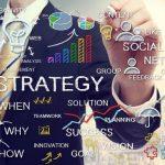 Merumuskan Manajemen Strategi Perusahaan Jangka Panjang
